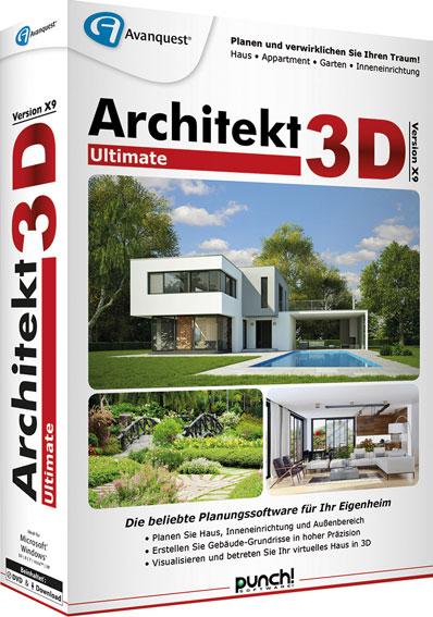 architekt_3d_ultimate_x9_boxshot
