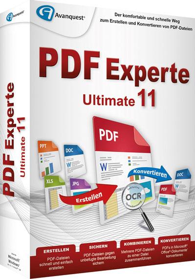 pdf_experte_ultimate_11_Boxshot