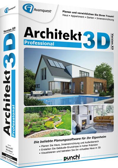 architekt_3d_professional_x9_boxshot
