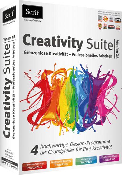 creativitysuite_x8_boxshot