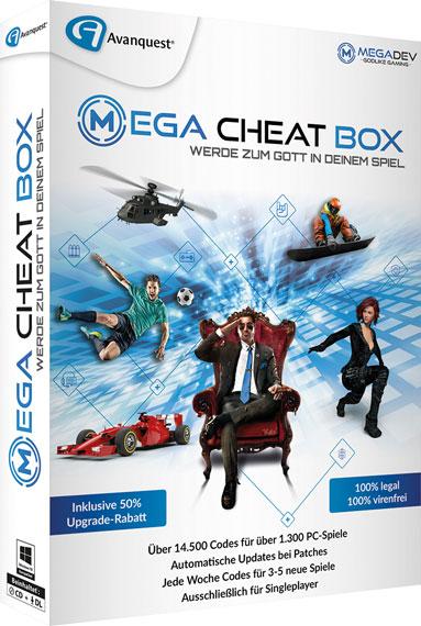 megacheatbox_Boxshot
