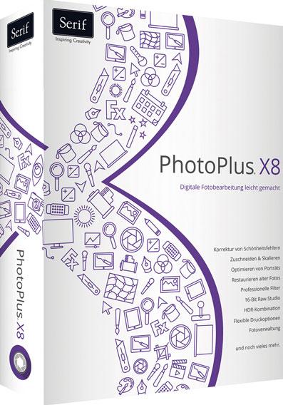 photoplus_x8_Boxshot