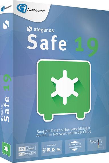 steganos_safe19_Boxshot